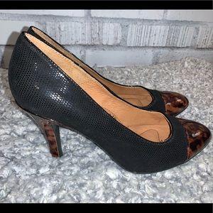 Beautiful Sofft Marilla pump heels.